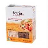 [Jovial] Whole Grain-Einkorn Pasta Penne Rigate  100% Organic
