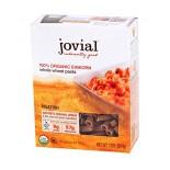 [Jovial] Whole Grain-Einkorn Pasta Rigatoni  100% Organic