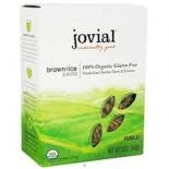 [Jovial] Brown Rice Pasta Fusilli  100% Organic