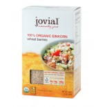 [Jovial]  Einkorn, Wheat Berries  100% Organic