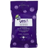 [Yes To]  Blueberries, Clnsng Facial Twlett