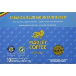 [Marley Coffee] Jamaica Blue Mountain-Real Cups-Single Serve Smile