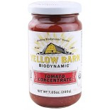 [Yellow Barn Biodynamic] Tomato Concentrate Tomato Concentrate  At least 95% Organic