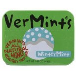 [Vermints] All Natural Breath Mints Wintermint