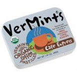 [Vermints] All Natural Breath Mints Cafe Express