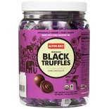[Alter Eco] Chocolate Black Truffle, Tub  At least 95% Organic