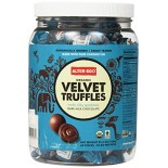 [Alter Eco] Chocolate Velvet Truffle, Tub  At least 95% Organic