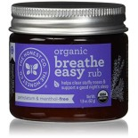 [The Honest Co]  Breath Easy Rub  At least 95% Organic