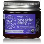 [The Honest Co]  Breath Easy Rub  At least 95% Organic