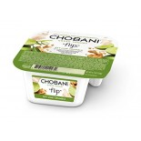 [Chobani] Greek Yogurt, Flip, Low Fat Key Lime w/Graham Crmbls/Choc
