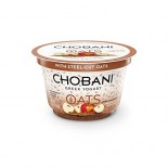 [Chobani] Greek Yogurt, Oats, Low Fat Apple Cinnamon