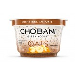 [Chobani] Greek Yogurt, Oats, Low Fat Banana Maple