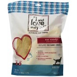 [I And Love And You] Dog Chews Ear Candy, Cow