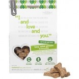 [I And Love And You] Dog Treats Biscuits, Hey Nice Grass