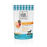 [I And Love And You] Dog Chews Bully 6