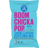 [Angie`S] Boomchickapop Popcorn, Caramel Cheddar