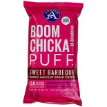 [Angie`S] Boomchickapuff Sweet Barbeque