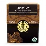 [Buddha Teas]  Chaga