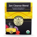[Buddha Teas]  Zen Cleanse Blend  100% Organic