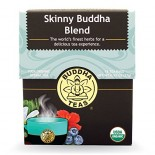 [Buddha Teas]  Skinny Buddha Blend  100% Organic