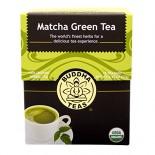 [Buddha Teas]  Matcha Green  100% Organic