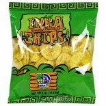 [Inka Crops] Inka Roasted Plantain Chips Original