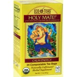 [Eco Teas] Tea Bags Holy Mate!, FT  100% Organic
