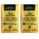 [Kraus]  Yerba Mate, Loose, Fair Trade  100% Organic