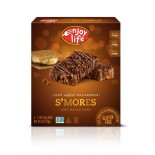 [Enjoy Life] Snack Bars Decadent, Smores