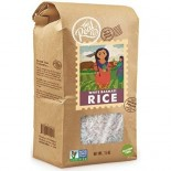 [The Real Co]  Rice, White Basmati