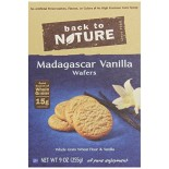 [Back To Nature] Cookies Madagascar Vanilla Wafers