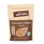 [Back To Nature] Granola, No Added Fat Chocolate Delight