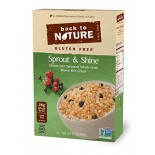 [Back To Nature] Cereal Sprout & Shine, Gluten Free