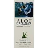 [Aloe Cadabra] Lubricant Natural Aloe