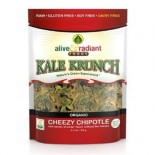 [Alive & Radiant Foods] Kale Krunch Cheezy Chipotle