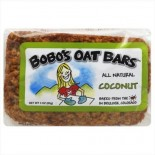 [Bobo`S Oat Bars]  Coconut