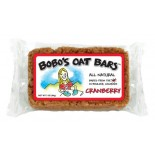 [Bobo`S Oat Bars]  Cranberry
