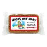 [Bobo`S Oat Bars]  Cranberry