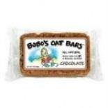 [Bobo`S Oat Bars]  Chocolate