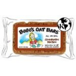 [Bobo`S Oat Bars]  Cinnamon Raisin