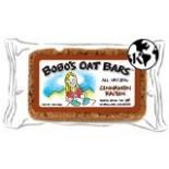 [Bobo`S Oat Bars]  Cinnamon Raisin