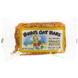 [Bobo`S Oat Bars]  Peanut Butter