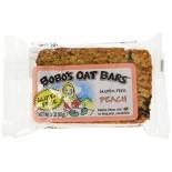 [Bobo`S Oat Bars]  Peach, Gluten Free