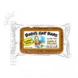 [Bobo`S Oat Bars]  Maple Pecan, Gluten Free