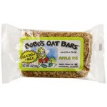 [Bobo`S Oat Bars] Bars-Gluten Free Apple Pie