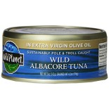 [Wild Planet] Canned Seafood Wild Albacore Tuna in EVOO