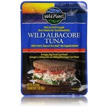 [Wild Planet] Canned Seafood Wild Albacore Tuna