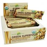 [Amazing Grass] Green Superfood Sweet & Savory Almond  At least 95% Organic
