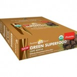 [Amazing Grass] Green Superfood Cafe Mocha  At least 95% Organic