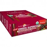 [Amazing Grass] Green Superfood Chocolate Cherry Almond  At least 95% Organic
